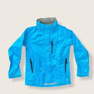 REI Co-op Rainwall Rain Jacket with hoodie